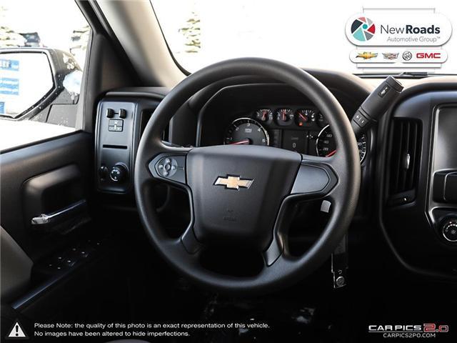 2018 Chevrolet Silverado 1500  (Stk: Z233721) in Newmarket - Image 29 of 30