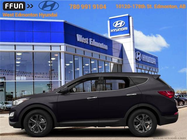 2015 Hyundai Santa Fe Sport  (Stk: P0395) in Edmonton - Image 1 of 1