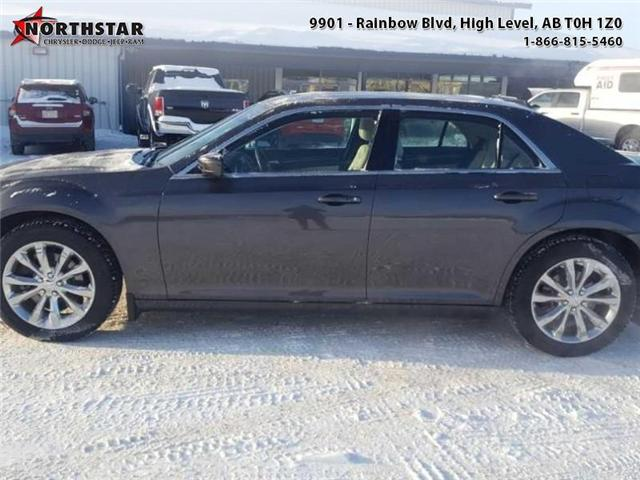 2016 Chrysler 300 Touring (Stk: QU008) in  - Image 1 of 18