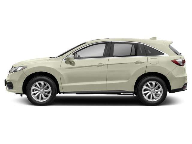 2018 Acura RDX Tech (Stk: J805043) in Brampton - Image 2 of 9