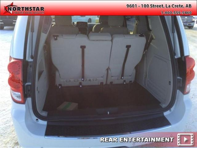 2018 Dodge Grand Caravan Crew (Stk: RT072) in  - Image 2 of 16