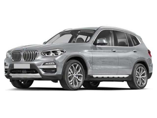 2018 BMW X3 M40i (Stk: 20375) in Mississauga - Image 1 of 3