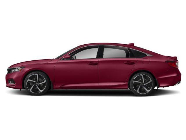 2018 Honda Accord Sport (Stk: A2J37) in Langley - Image 2 of 9