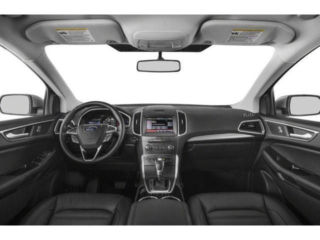 2018 Ford Edge SEL (Stk: J-322) in Calgary - Image 5 of 10