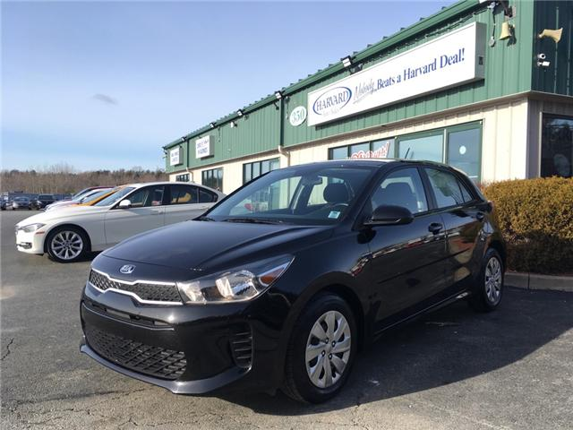 2018 Kia Rio5 LX+ (Stk: 9831) in Lower Sackville - Image 1 of 18