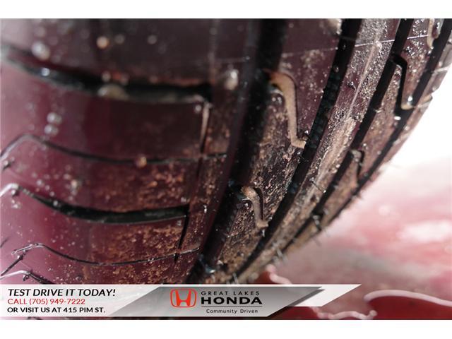 2013 Honda Civic EX (Stk: H5744A) in Sault Ste. Marie - Image 8 of 21