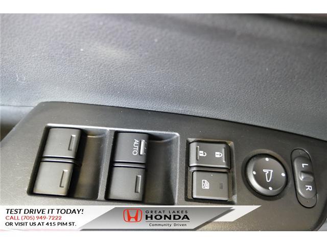 2013 Honda Civic EX (Stk: H5744A) in Sault Ste. Marie - Image 14 of 21