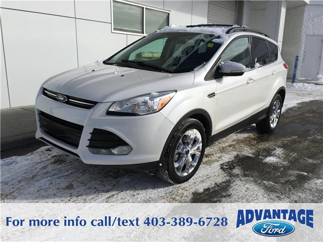2013 Ford Escape SEL (Stk: G-892A) in Calgary - Image 1 of 10