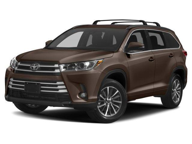 2018 Toyota Highlander Limited (Stk: 8HG353) in Georgetown - Image 1 of 9
