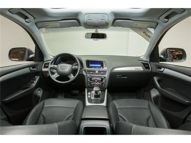 2017 Audi Q5 2.0T Komfort (Stk: 52686) in Newmarket - Image 11 of 16
