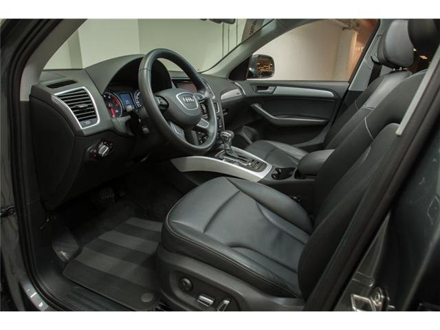 2017 Audi Q5 2.0T Komfort (Stk: 52686) in Newmarket - Image 14 of 16