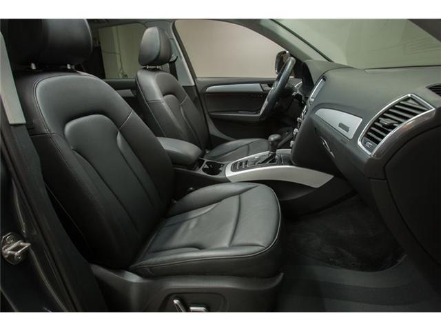 2017 Audi Q5 2.0T Komfort (Stk: 52686) in Newmarket - Image 15 of 16