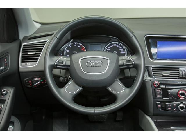 2017 Audi Q5 2.0T Komfort (Stk: 52686) in Newmarket - Image 12 of 16