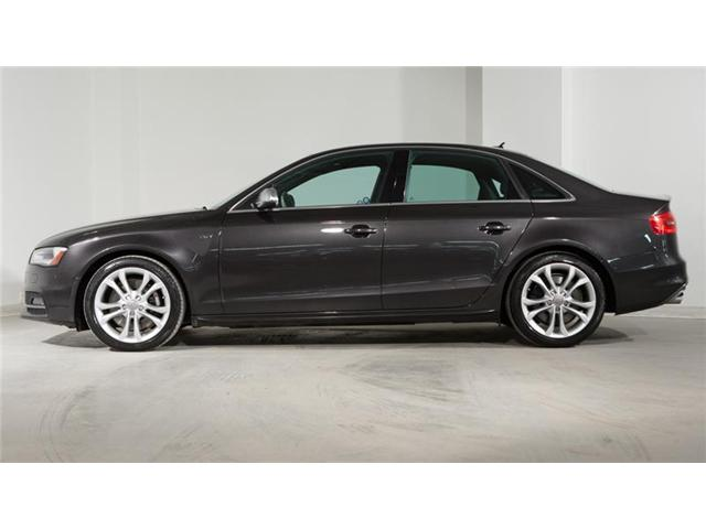 2014 Audi S4 3.0 Progressiv (Stk: 52694) in Newmarket - Image 2 of 18