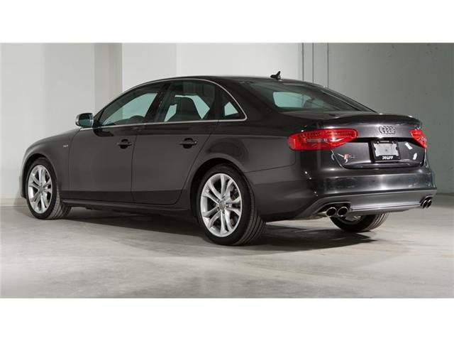 2014 Audi S4 3.0 Progressiv (Stk: 52694) in Newmarket - Image 4 of 17