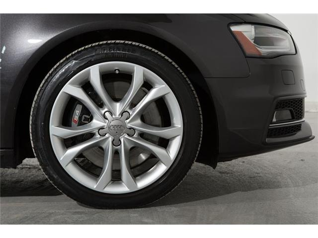 2014 Audi S4 3.0 Progressiv (Stk: 52694) in Newmarket - Image 10 of 17