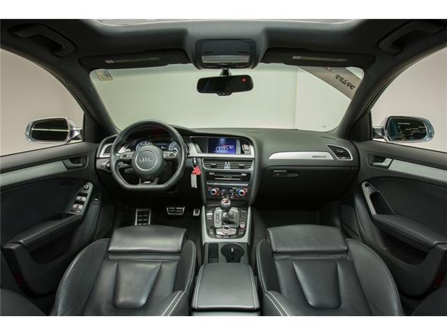 2014 Audi S4 3.0 Progressiv (Stk: 52694) in Newmarket - Image 11 of 17