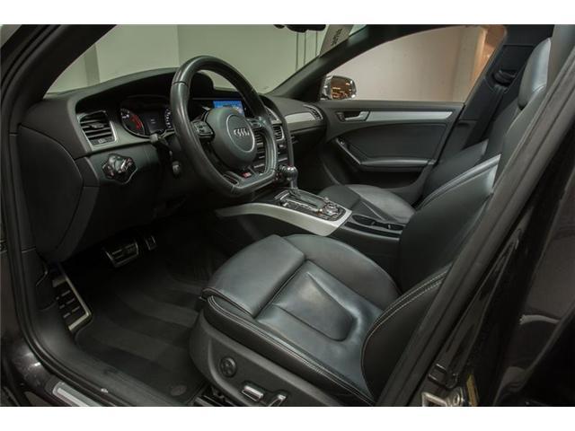 2014 Audi S4 3.0 Progressiv (Stk: 52694) in Newmarket - Image 15 of 17