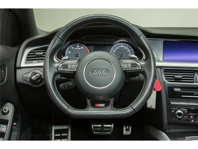 2014 Audi S4 3.0 Progressiv (Stk: 52694) in Newmarket - Image 12 of 17