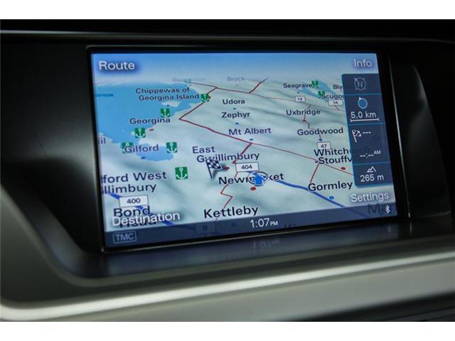 2014 Audi S4 3.0 Progressiv (Stk: 52694) in Newmarket - Image 14 of 17