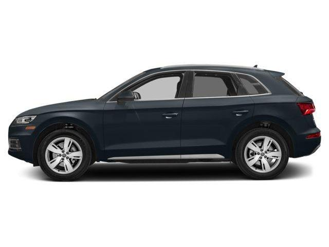 2018 Audi Q5 2.0T Progressiv (Stk: A10696) in Newmarket - Image 2 of 9