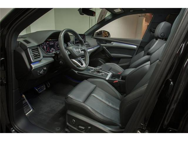 2018 Audi Q5 2.0T Technik (Stk: A10474) in Newmarket - Image 11 of 20