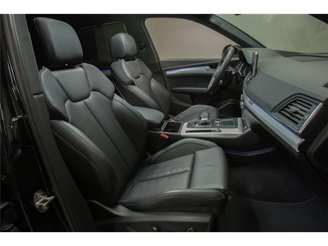 2018 Audi Q5 2.0T Technik (Stk: A10474) in Newmarket - Image 12 of 20