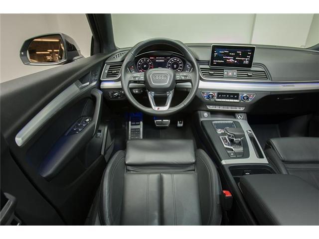 2018 Audi Q5 2.0T Technik (Stk: A10474) in Newmarket - Image 15 of 20
