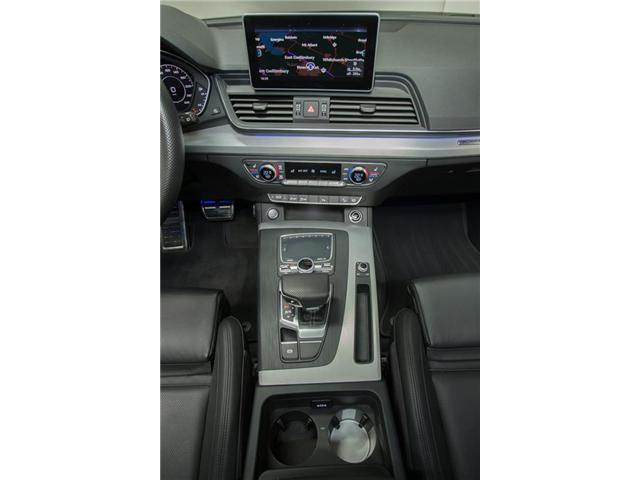 2018 Audi Q5 2.0T Technik (Stk: A10474) in Newmarket - Image 17 of 20