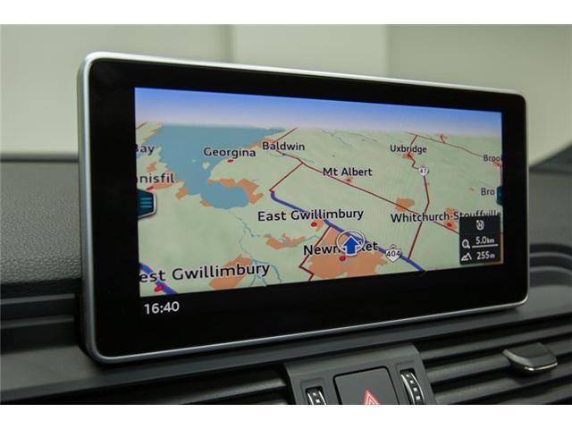 2018 Audi Q5 2.0T Technik (Stk: A10474) in Newmarket - Image 18 of 20