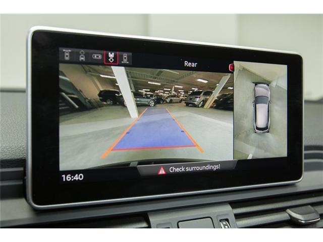 2018 Audi Q5 2.0T Technik (Stk: A10474) in Newmarket - Image 19 of 20