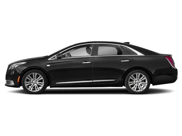 2018 Cadillac XTS Platinum (Stk: XS8003) in Oakville - Image 2 of 8