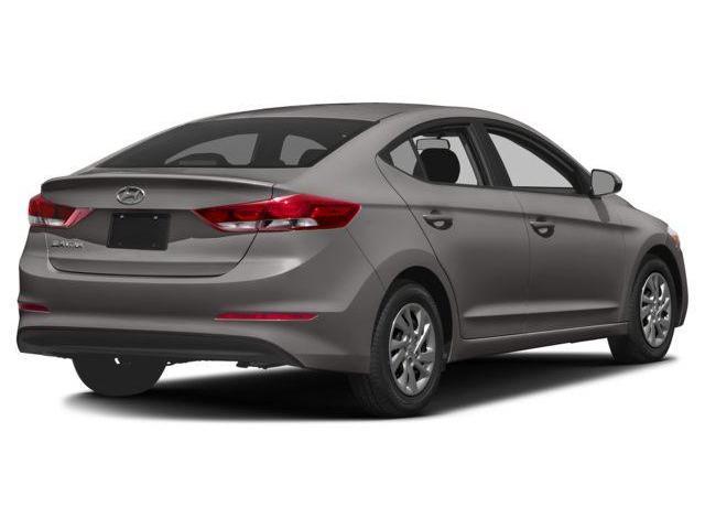 2018 Hyundai Elantra GLS (Stk: 31503) in Brampton - Image 3 of 9