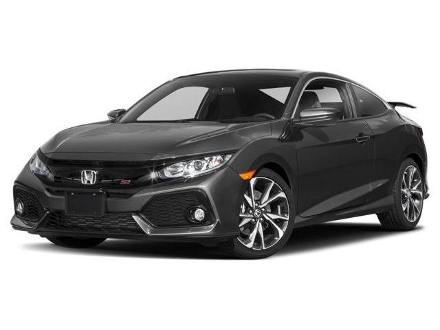 2018 Honda Civic Si (Stk: 18745) in Barrie - Image 1 of 9