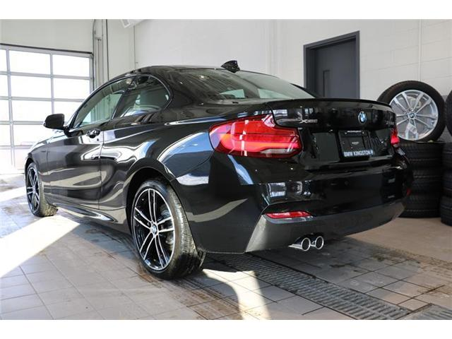 2018 BMW 230 i xDrive (Stk: 8130) in Kingston - Image 2 of 12
