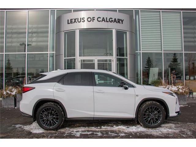 2016 Lexus RX 350 Base (Stk: 3762A) in Calgary - Image 1 of 15