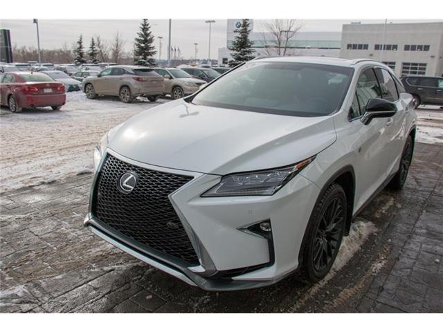 2016 Lexus RX 350 Base (Stk: 3762A) in Calgary - Image 2 of 15