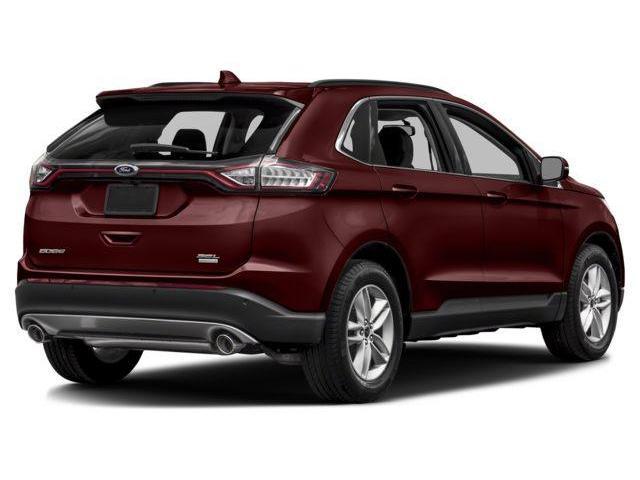 2018 Ford Edge Titanium (Stk: J-311) in Calgary - Image 3 of 10