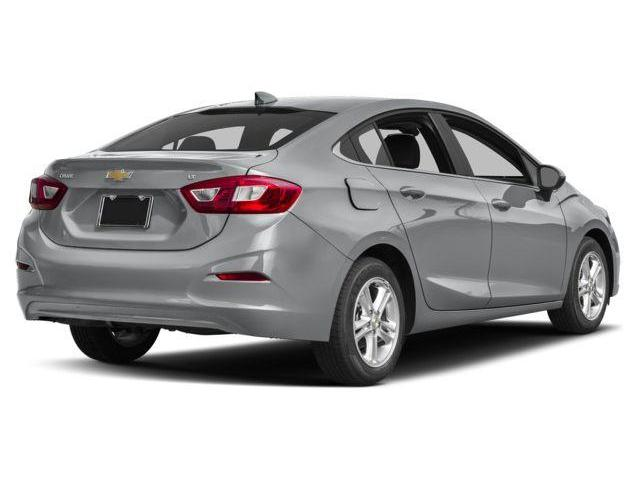 2018 Chevrolet Cruze LT Auto (Stk: C8J096) in Mississauga - Image 3 of 9