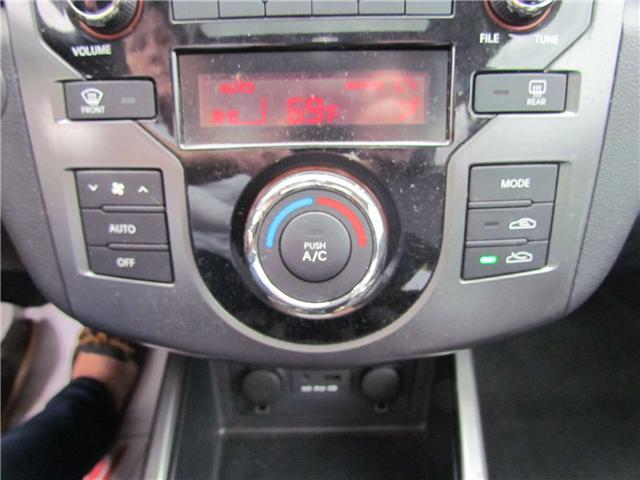 2010 Kia Forte Koup 2.4L SX (Stk: D125AA) in Bracebridge - Image 8 of 13