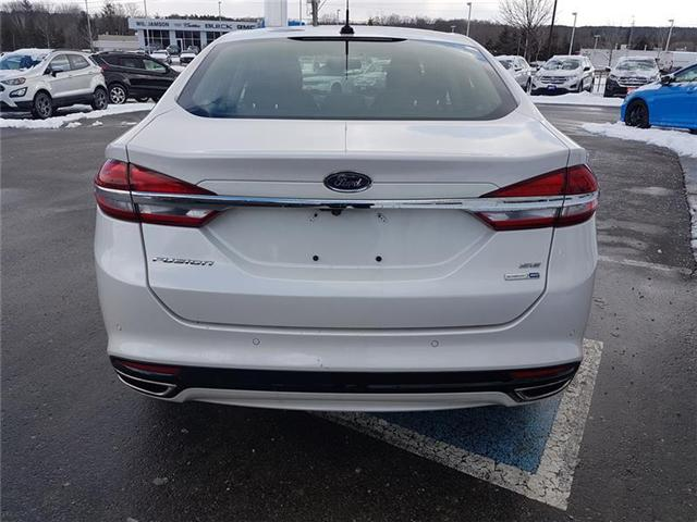 2017 Ford Fusion SE (Stk: P1051) in Uxbridge - Image 2 of 8