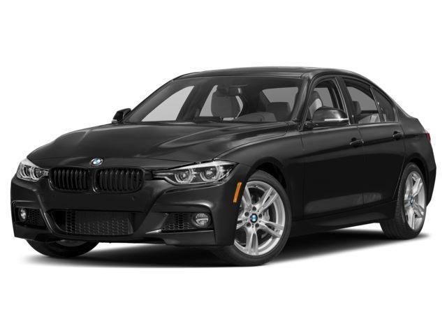 2018 BMW 340i xDrive (Stk: N35284) in Markham - Image 1 of 9