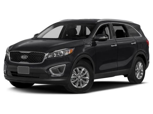 2018 Kia Sorento 3.3L LX (Stk: K18320) in Windsor - Image 1 of 9