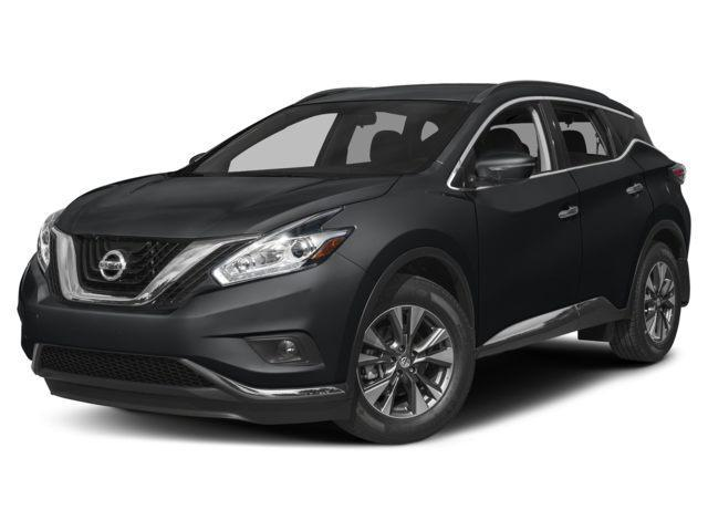 2018 Nissan Murano Midnight Edition (Stk: 18-095) in Smiths Falls - Image 1 of 10