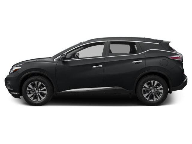 2018 Nissan Murano Midnight Edition (Stk: 18-095) in Smiths Falls - Image 2 of 10