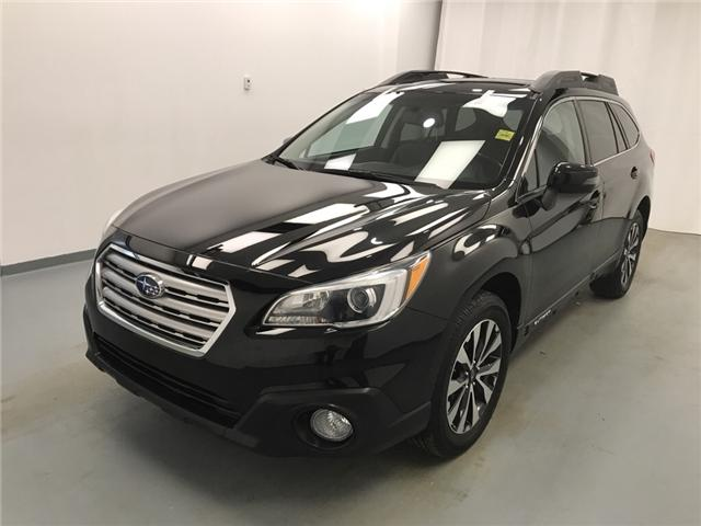 2015 Subaru Outback 3.6R Limited Package (Stk: 152908) in Lethbridge - Image 1 of 30
