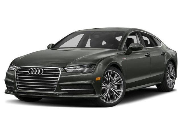 2018 Audi A7 3.0T Technik (Stk: 181270) in Toronto - Image 1 of 10