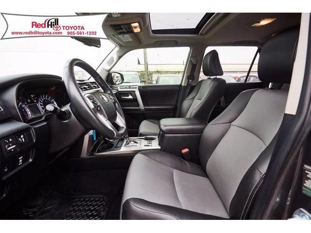 2016 Toyota 4Runner SR5 (Stk: 421) in Hamilton - Image 2 of 17