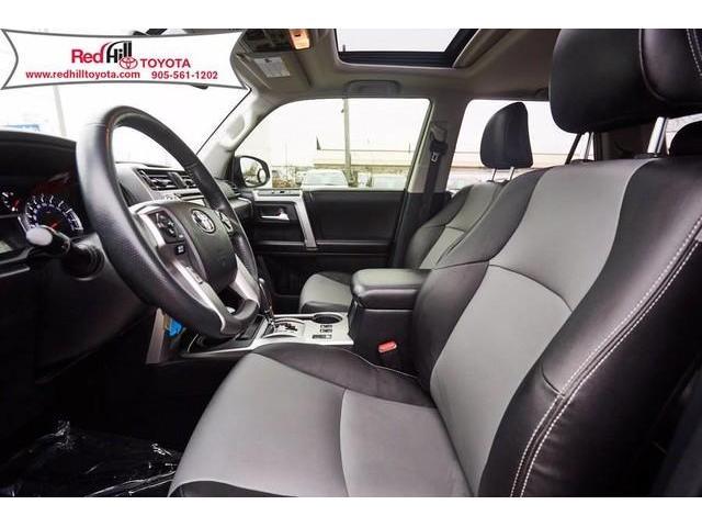 2016 Toyota 4Runner SR5 (Stk: 42377) in Hamilton - Image 2 of 16