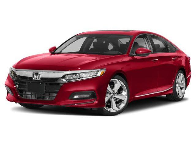 2018 Honda Accord Touring (Stk: I180307) in Mississauga - Image 1 of 9